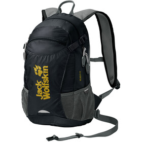 Jack Wolfskin Velocity 12 Backpack, black